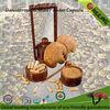 300mg Organic Ganoderma Powders Gelatin Capsules