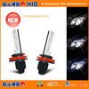 super bright h11 6000k hid xenon car light 35w