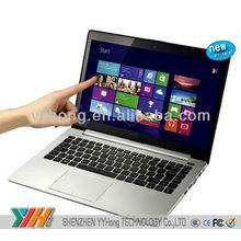 2014 hotsell windows 8 laptop 14 Inch core I3 320 GB windows laptop
