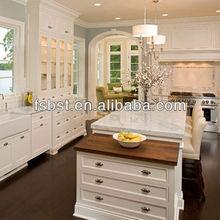 AK91 antique French kitchen furniture design wooden kitchen furniture