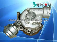 GT1749V OEM:038145702 P/N:717858-5009/5008/0005/0002/0003/0004/0007 FOR VW Passat B5 1.9 TDI