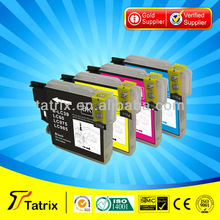 For Brother DCP J125 /J315W/ J515W NEW Ink Cartridge LC39 LC60 LC975 LC985