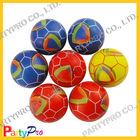 2015 New Products Anti Stress Ball Children Toys Full Color Printing Foam Ball PU Stress Ball