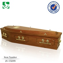 wholesale highly competitive coffin manufacturers china