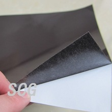 Isotropic 3m adhesive magnet sheet