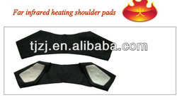 top rated magnetic therapy anion black shoulder pad wholesale