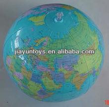inflatable earth globe , inflatable globe , inflatable globe beach ball