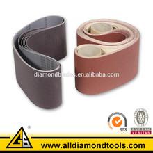 Diamond Sanding Belts