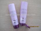 cosmetic soft plastic tube