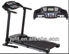 2013 cardio home fitness equipment body fit motorised foldable treadmill matrix
