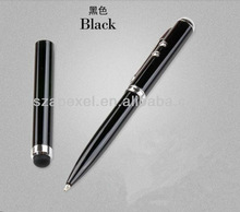 New products, capacitive touch screen stylus pens 4 in 1