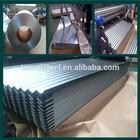 corrugated gi galvanized steel sheet