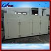 gas heating industrial pet food drying machine/onion drying machine/fruit dryer machine