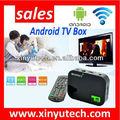 2013 Hot skybox receptor wi fi para tv para a malásia XBMC X-A10 Aliexpress