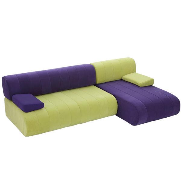Small Fabric Sofas : fabric small corner sofa set for living room furniture sofa and fabric ...
