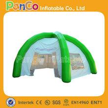 romantic party/wedding tent