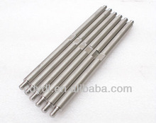 packaging machine metal fabrication parts