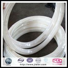 High temperature insulate PTFE Pipe , ptfe hoses , ptfe tubes
