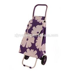 YY-40E06 shopping trollies shopping bag trolley trolly shopping