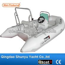 CE 2014 best-selling RIB360 rib boat