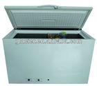 XD-200 deep chest LPG gas/propane gas refrigerator/freezer