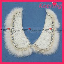 Elegant Detachable ladies Collar design for women WNL-1108