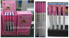 Pink Stylish Lady Electronic cig Cigarette