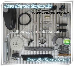 Bicycle Motor Kit Factory, Moped Engine Kit 80cc