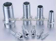 Hydraulic Winner carbon steel hose pipe fitting