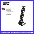 showroom simple and straight ceramic tiles display rack HSX-159