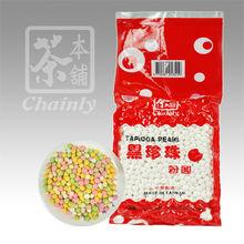 Bubble Tea White Tapioca Pearl