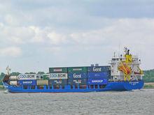 Freight forwarder to USA from Shenzhen Shanghai Ningbo Guangzhou xiamen Qingdao