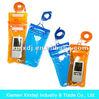 Hot sale waterproof plastic bags for mobile phone