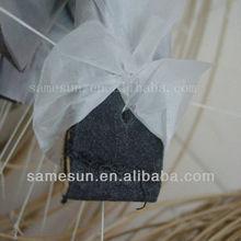 Biodegradable Bamboo sky lantern with various logo printing