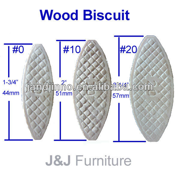 wood joining biscuits