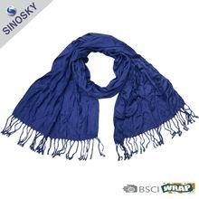 fashion viscose pashmina scarf