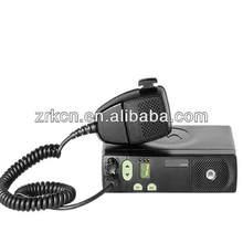 EM200 VHF/UHF Mobile Radio Two way radios