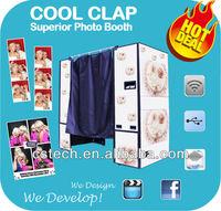 2013 Best Seller Portable Instant Photo Shop