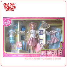 Kurhn fashion doll clothing closet
