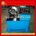 Qtd-51 mejor venta de la máquina que prensa hidráulica de la manguera