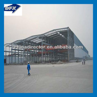 Steel building industrial shed designs construction warehouse/projects prefab store