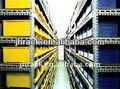 luz de almacén deber estanterías de china de fábrica
