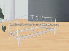 classic bending steel sofa bed