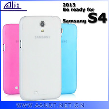 For Samsung Galaxy i9500 S4 Cell Phone Accessory Hard Case