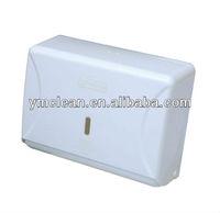 Y4008 Plastic wet toilet paper dispenser