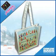 health world shopping bag(KLY-PP-0086)