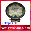 Waterproof IP 67 180W 10-30V Off Road LED Work Lights,LED Light Bars for 4WD