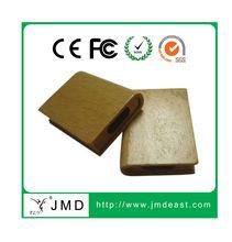 Environment recycle book wooden USB flash drive 2.0 512MB 1GB 2GB 4GB 8GB 16GB OEM