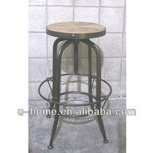 Industrial Bar Stool (M1003)