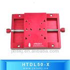 Precision Linear Motion Translation Stage HTDL50-X